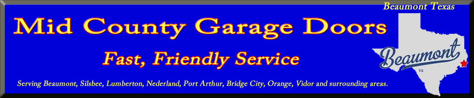 Mid County Garage Doors